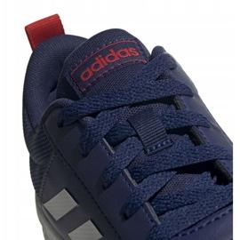 Adidas Tensaur Jr EF1087 shoes navy 4