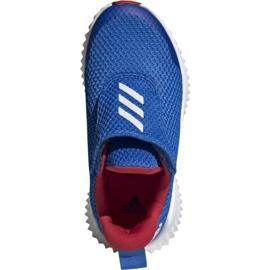 Children's shoes adidas FortaRun Ac K Jr EF9689 1