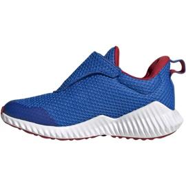Children's shoes adidas FortaRun Ac K Jr EF9689 2