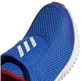 Children's shoes adidas FortaRun Ac K Jr EF9689 4