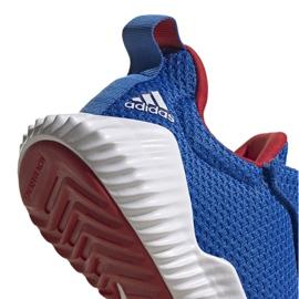 Children's shoes adidas FortaRun Ac K Jr EF9689 5