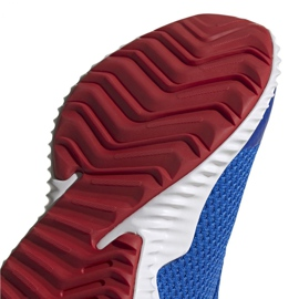 Children's shoes adidas FortaRun Ac K Jr EF9689 6