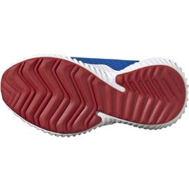 Children's shoes adidas FortaRun Ac K Jr EF9689 7