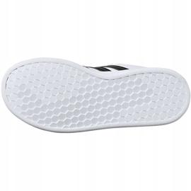 Adidas Grand Court C Jr EF0109 shoes white 6
