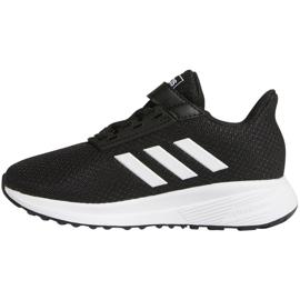 Adidas Duramo 9 C Jr G26758 shoes black 2