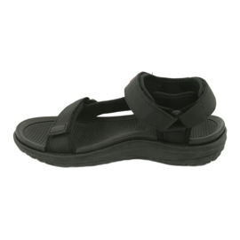 Sandals with a foam insert Lee Cooper 19S-TS-043 black 2