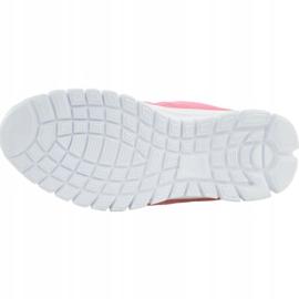Kappa Follow K Jr 260604K 7210 shoes pink 3