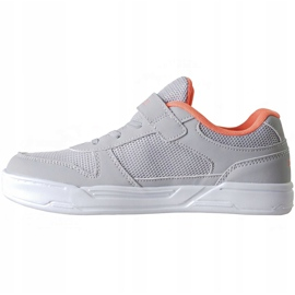 Kappa Dalton K Jr 260779K 1429 shoes grey 1