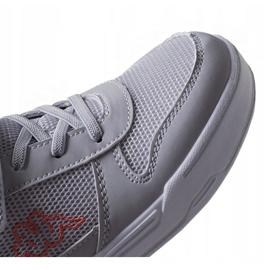 Kappa Dalton K Jr 260779K 1429 shoes grey 2