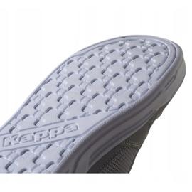 Kappa Dalton K Jr 260779K 1429 shoes grey 4