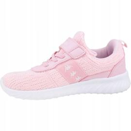 Kappa Modus Ii K 260742K-2110 shoes pink 1
