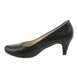 Gregors 465 business shoes black 2