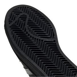 Adidas Superstar J Jr EF5398 shoes black 5