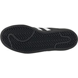 Adidas Superstar J Jr EF5398 shoes black 6