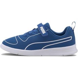 Puma Kali V Ps Palace Jr 367796 12 blue 2