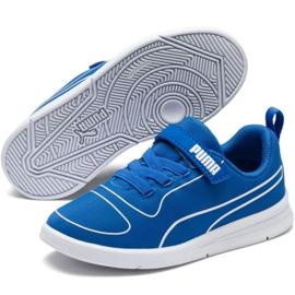 Puma Kali V Ps Palace Jr 367796 12 blue 3