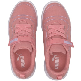 Puma Kali V Ps Palace Jr 367796 13 pink 1