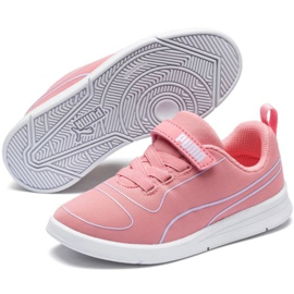 Puma Kali V Ps Palace Jr 367796 13 pink 3