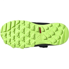 Adidas Terrex Boa Mid R.RD Jr EE8470 shoes blue 6