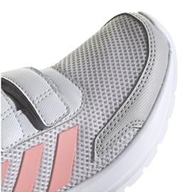 Adidas Tensaur Run C Jr EG4148 shoes pink grey 3