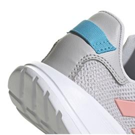 Adidas Tensaur Run C Jr EG4148 shoes pink grey 4