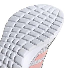 Adidas Tensaur Run C Jr EG4148 shoes pink grey 5
