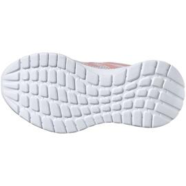 Adidas Tensaur Run C Jr EG4148 shoes pink grey 6