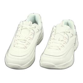 Filippo 1411 women's sports shoes white 3