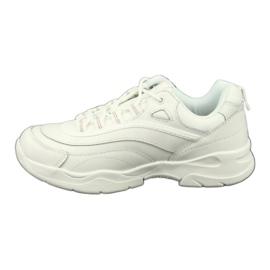 Filippo 1411 women's sports shoes white 2