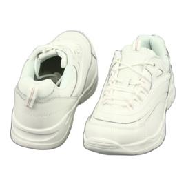 Filippo 1411 women's sports shoes white 4