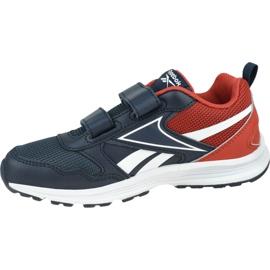 Reebok shoes Reebok Almotio 5.0 Jr EF3328 navy 1