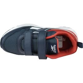 Reebok shoes Reebok Almotio 5.0 Jr EF3328 navy 2