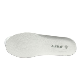 Bartek 78213 Sport Shoes leather insole white grey 5