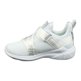 Bartek 78213 Sport Shoes leather insole white grey 2