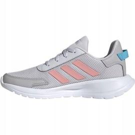 Adidas Tensaur Run Jr EG4132 shoes pink grey 3
