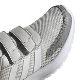 Adidas Tensaur Run Jr EG4147 shoes grey 1