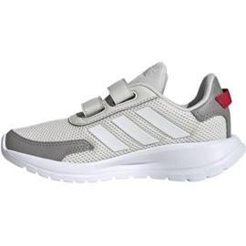Adidas Tensaur Run Jr EG4147 shoes grey 3