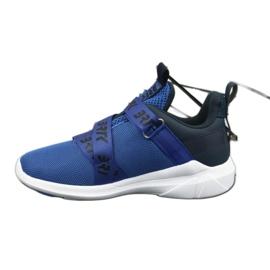 Bartek 75213 Sport Shoes leather insole navy blue 3