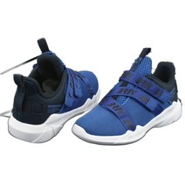 Bartek 75213 Sport Shoes leather insole navy blue 4
