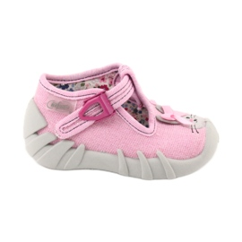 Befado children's shoes 110P374 pink 1