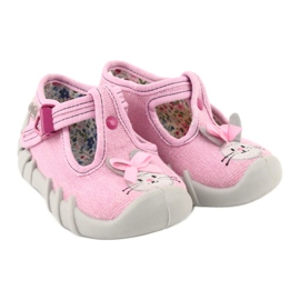 Befado children's shoes 110P374 pink 5