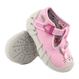 Befado children's shoes 110P374 pink 4