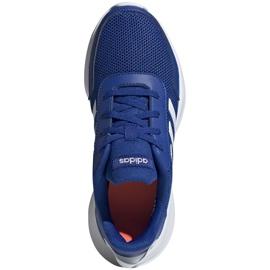 Adidas Tensaur Run K Jr EG4125 shoes blue 1