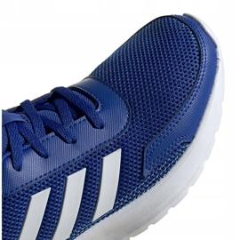 Adidas Tensaur Run K Jr EG4125 shoes blue 2