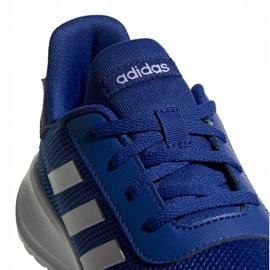 Adidas Tensaur Run K Jr EG4125 shoes blue 3