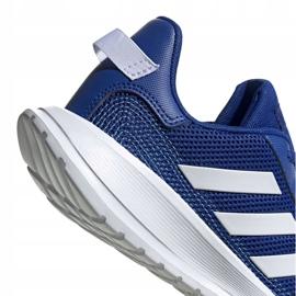 Adidas Tensaur Run K Jr EG4125 shoes blue 4