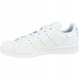 Adidas Stan Smith Jr EF4913 shoes white 1