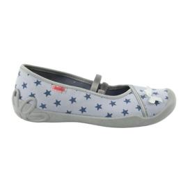 Befado children's shoes 116Y230 blue 1
