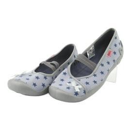 Befado children's shoes 116Y230 blue 3