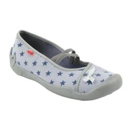 Befado children's shoes 116Y230 blue 2